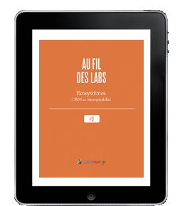 Écosystèmes. DRM et interopérabilité par les LabsHadopi