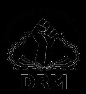 LogoContreDRM