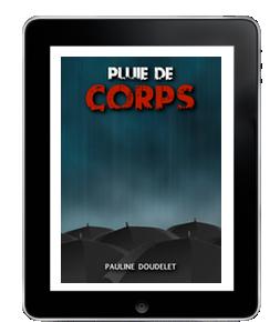 Pluie de corps de PaulineDoudelet