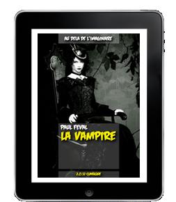 La Vampire de Paul Févalpère