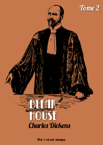 Bleak-House, tome 2 de Charles Dickens