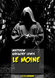 Le Moine de Matthew Gregory Lewis