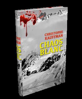 Chaos Blanc de Christophe Kauffman