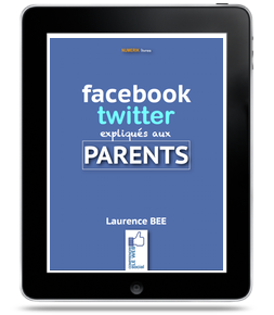 Facebook et Twitter expliqués aux parents de Laurence Bee