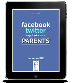 Facebook et Twitter expliqués aux parents de LaurenceBee