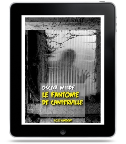 Le Fantôme de Canterville de OscarWilde
