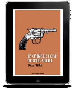 Le Crime de Lord Arthur Savile de OscarWilde