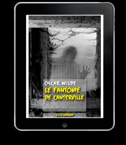 Le Fantôme de Canterville de Oscar Wilde