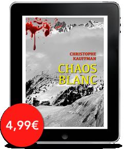 Chaos Blanc de ChristopheKauffman