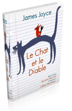 Le Chat et le Diable de James Joyce