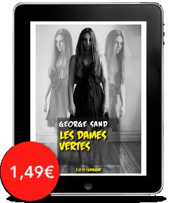 Les Dames vertes par GeorgeSand