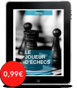 Le Joueur d'échecs de StefanZweig