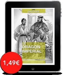 Le Dragon impérial de JudithGauthier
