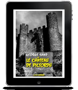Le Château de Pictordu par GeorgeSand