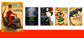 Littérature jeunesse numérique : l'hégémonie du livre-application