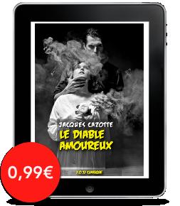 Le Diable amoureux de JacquesCazotte