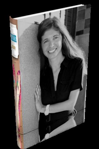 Sandra Mézière est l'auteure de Le Brasier dans la coll. Roman de fille
