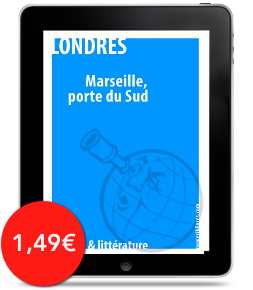 Marseille, au porte du Sud de AlbertLondres
