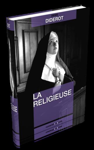 La Religieuse de Denis Diderot