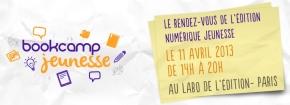 Bookcamp de l'édition numérique jeunesse : et le «LIRE» dans tout ça?