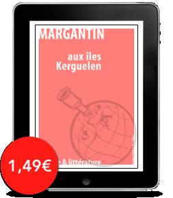 Aux îles Kerguelen de LaurentMargantin