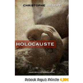 Holocauste par ChristopheSiébert