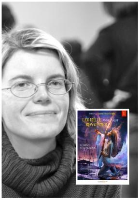 Anne Rossi : « J'ai une grande étagère, chez moi, qui rassemble des recueils de contes de fées»