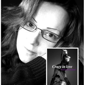 Christy Saubesty : « lorsque j'écris, j'aime que ce soit explosif»