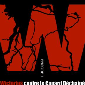 #teaser : Wictorius, la série évènement de Gulzar Joby à ne pasmanquer