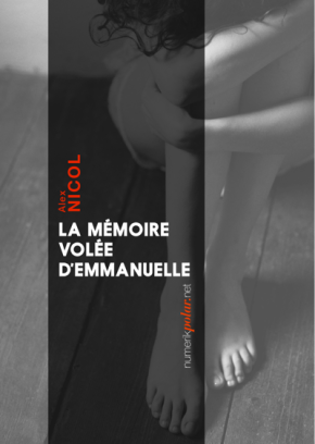 La mémoire volée d'Emmanuelle par AlexNicol